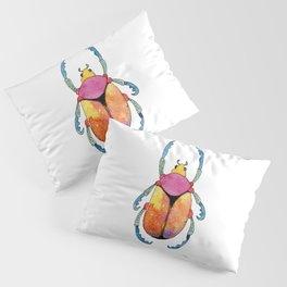 Colorful insect | Entomology shirt Pillow Sham