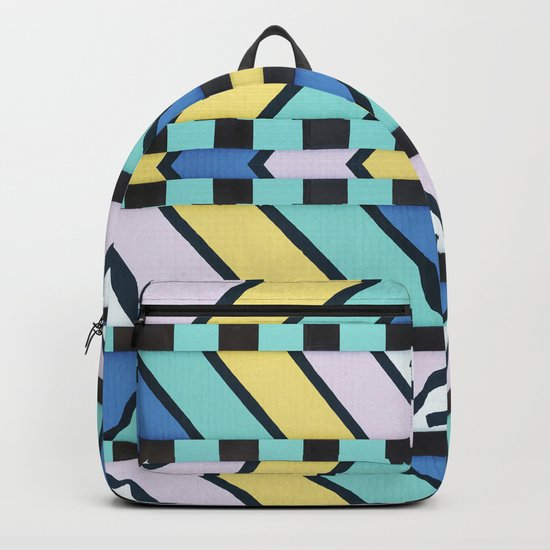memphis raines Backpack