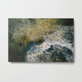Abstract Background 303 Metal Print