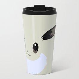 Shiny Eevee Travel Mug