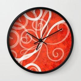 Delice - Delicatessen Wall Clock