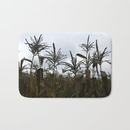 Fall on the Island Bath Mat
