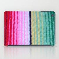 blanket iPad Cases featuring Blanket by John Lyman Photos