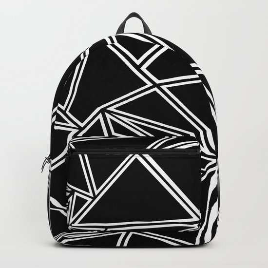 Shattered Ab Zoom Backpack