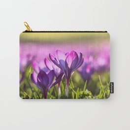 Flower Photography by Marc Schulte Carry-All Pouch