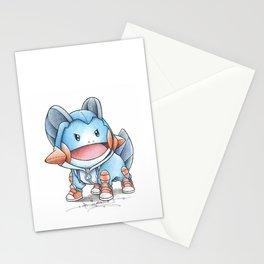 I Herd you Liek... Stationery Cards