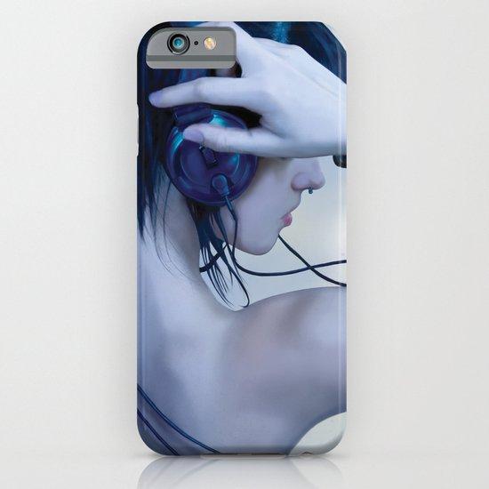 Audio iPhone & iPod Case