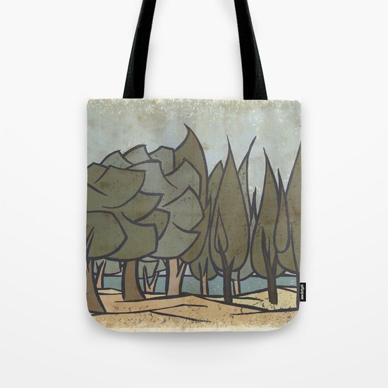 My heart will always belong to the Mediterranean Sea. Tote Bag