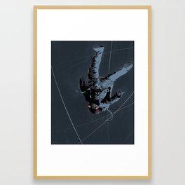 Patashnik Framed Art Print