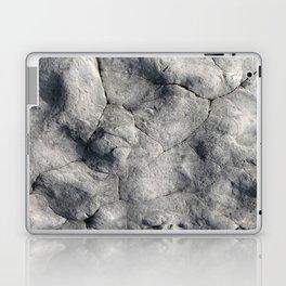 Stone Face Laptop & iPad Skin