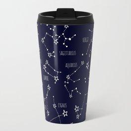 Space horoscop Travel Mug