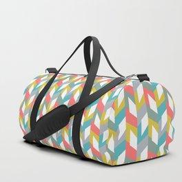 Rhombus Duffle Bag