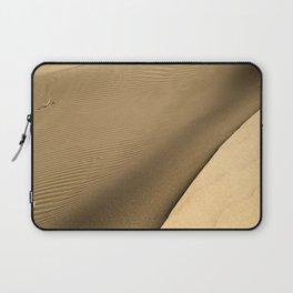 """Dune"" by Murray Bolesta Laptop Sleeve"