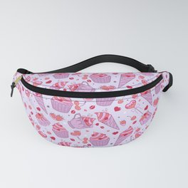 Rockabilly sweets Fanny Pack