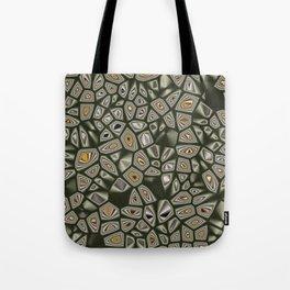 Abstract CMR 03 on VB Tote Bag