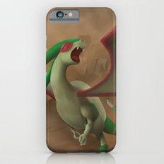 Sandstorm! Slim Case iPhone 6s
