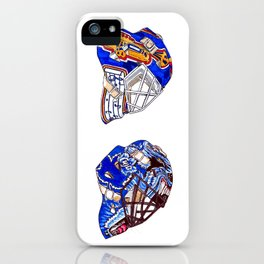 Joseph - Masks iPhone Case
