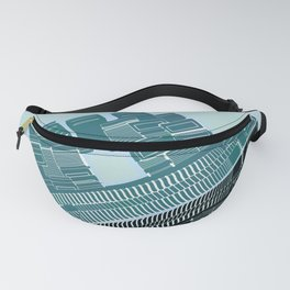 Voyager 02-09-16 Fanny Pack