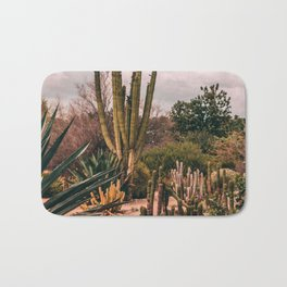 Cactus_0012 Bath Mat