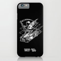 Phidias Gold x YaiaGift iPhone 6s Slim Case