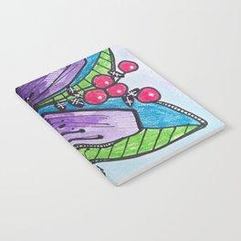 Garden Fauxtanical 2 Notebook