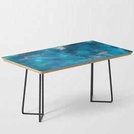 Ocean to Sea Coffee Table