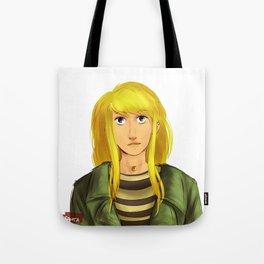 Modern!Win Tote Bag
