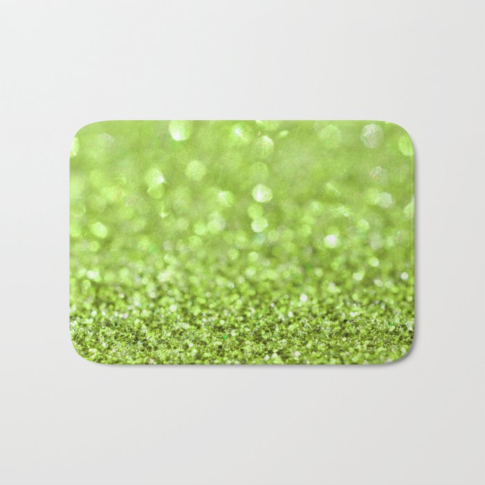 Magical moss bath mat by lisaargyropoulos society6 for Moss shower mat