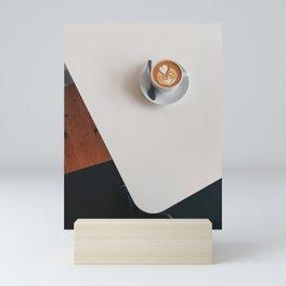 java Mini Art Print