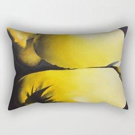Hammer and Anvil Rectangular Pillow