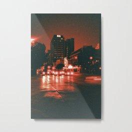 State Theatre (Austin, Texas) Metal Print