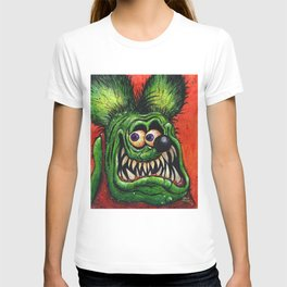 Rat Fink! T-shirt