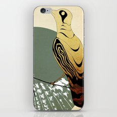 Aves iPhone & iPod Skin
