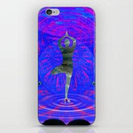 Samatva iPhone Skin