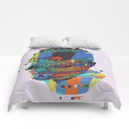 PORTRAIT_0001.BMP Comforters