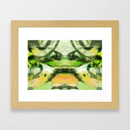 2011-10-12 00_12_00 Framed Art Print