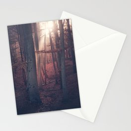Autumn Moods Stationery Cards