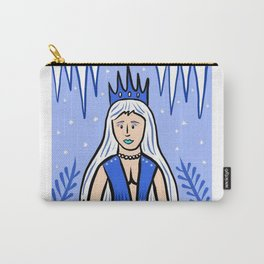 Glamazon Girl: Sabrina Carry-All Pouch