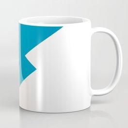 Triangle 1 Coffee Mug