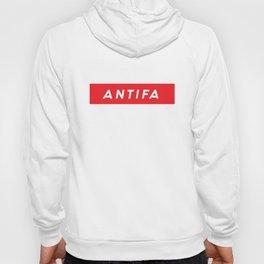Antifa (supreme style) Hoody