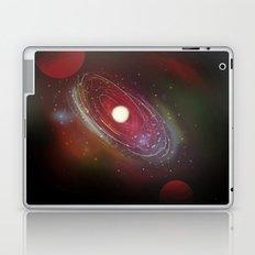 Star Birth Laptop & iPad Skin