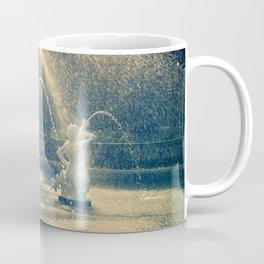 Savannah Forsyth Fountain Coffee Mug