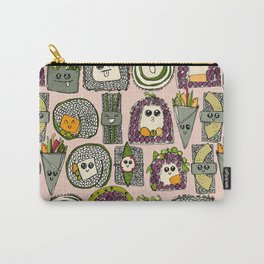 veggie sushi melba Carry-All Pouch