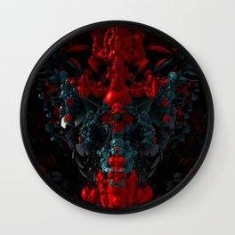 Darkstar Wall Clock