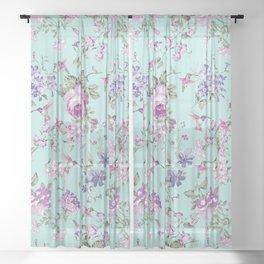 Irene Sheer Curtain