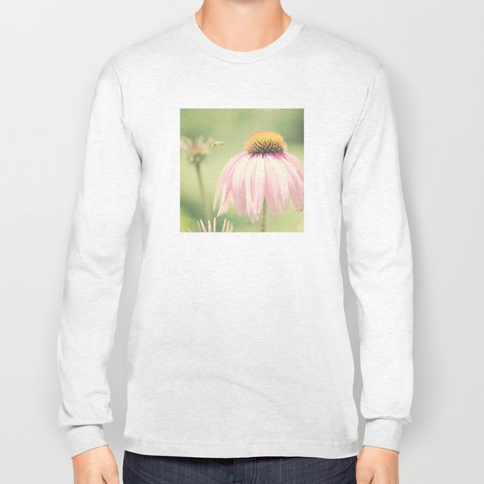 Little Honey Bee Long Sleeve T-shirt