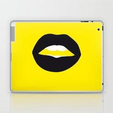The Wasp Woman Laptop & iPad Skin