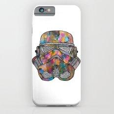 Stormtrooper Galaxy Slim Case iPhone 6s