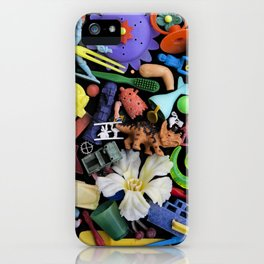 Gift from the sea, uno iPhone Case