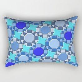 Geometrix 168 Rectangular Pillow